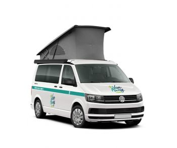 Ibiza recreational minibus rental