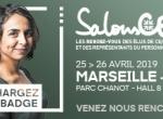 Salon CE Marseille, 25 et 26 Avril