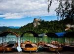 Récit de voyage : Roadtrip en Slovénie...