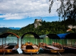 Roadtrip en Slovénie...